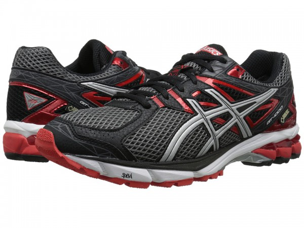 ASICS GT-1000 3 Men's Wide Sneakers