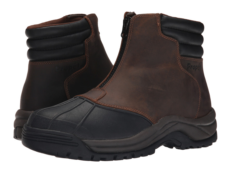 Propet Blizzard Mid Zip Men's Waterproof Boot