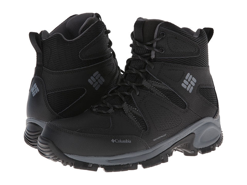 Columbia Liftop II Men's Tracking Boots